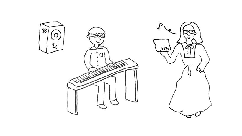 ハーフリッチ交響楽団ニューイヤーコンサート
